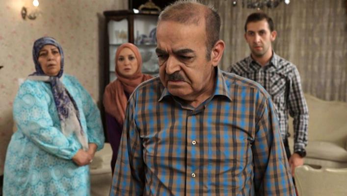 سریال تلویزیونی زندگی شگفت انگیز است با حضور حمید لولایی و سحر ولدبیگی