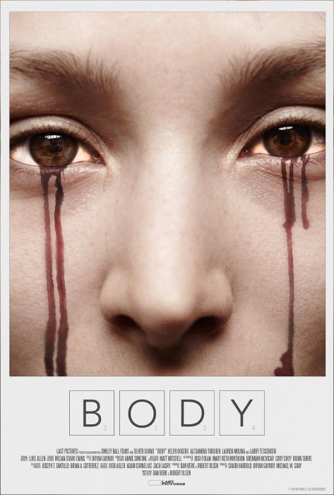 فیلم سینمایی Body به کارگردانی