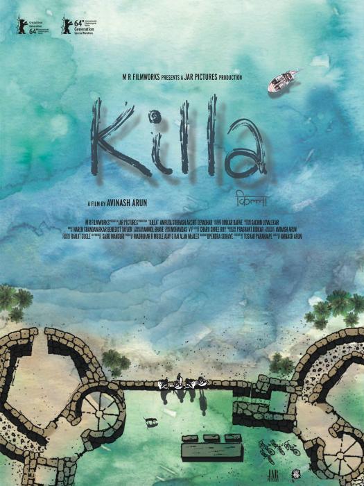 فیلم سینمایی Killa به کارگردانی