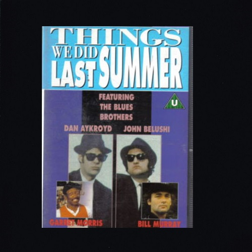 فیلم سینمایی Things We Did Last Summer به کارگردانی Gary Weis