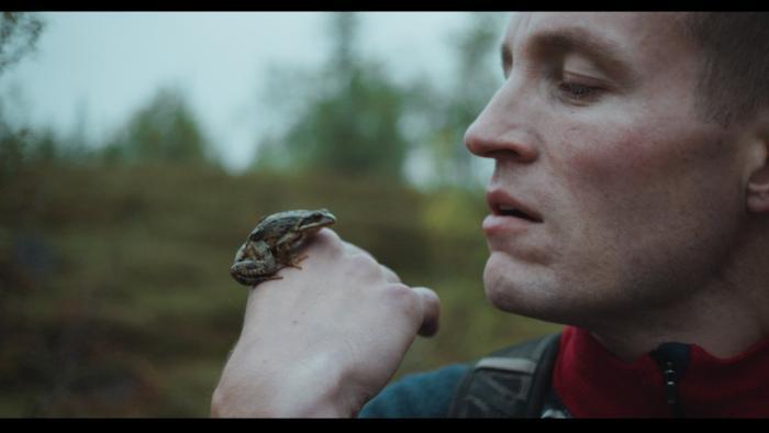 فیلم سینمایی Out of Nature به کارگردانی Ole Giæver