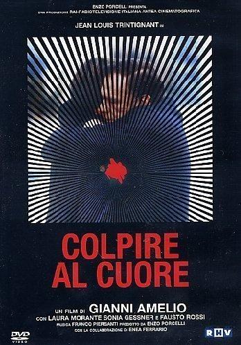 فیلم سینمایی Colpire al cuore به کارگردانی Gianni Amelio