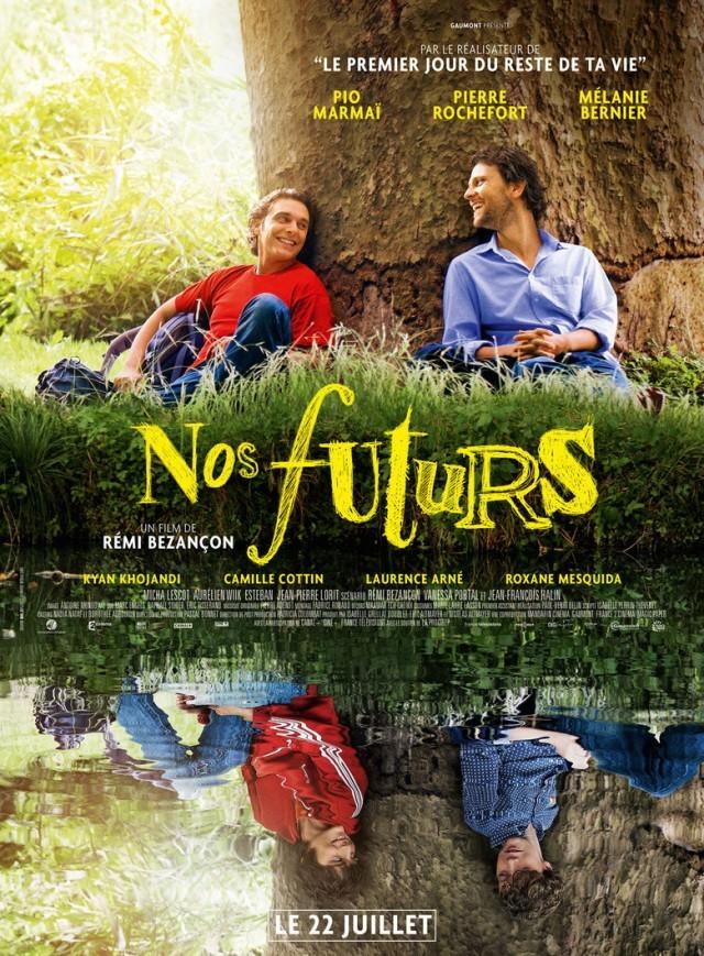 فیلم سینمایی Our Futures به کارگردانی Rémi Bezançon
