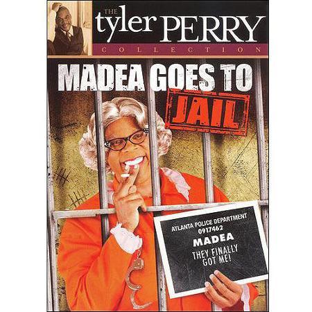 فیلم سینمایی Madea Goes to Jail به کارگردانی تایلر پری