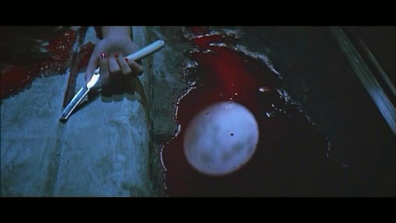 فیلم سینمایی The Moon in the Gutter به کارگردانی Jean-Jacques Beineix