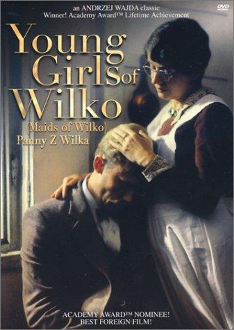 فیلم سینمایی The Maids of Wilko به کارگردانی آندری وایدا