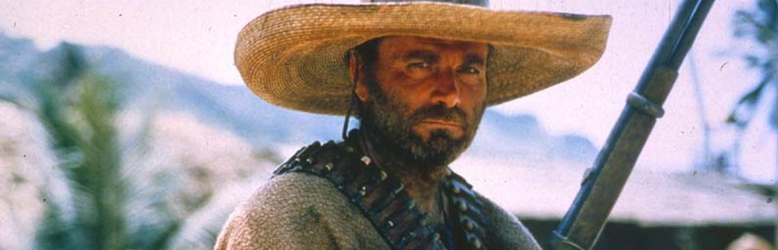 فیلم سینمایی Django Strikes Again با حضور Franco Nero