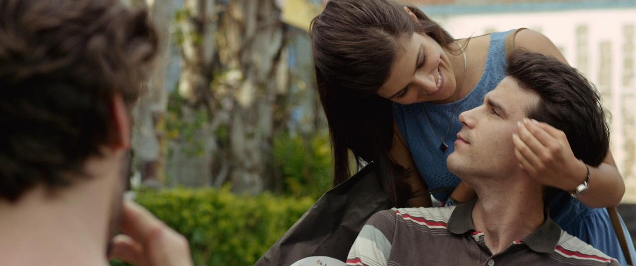 فیلم سینمایی Esteros با حضور Ignacio Rogers و Renata Calmon