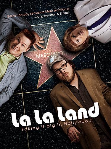 سریال تلویزیونی La La Land به کارگردانی Misha Manson-Smith