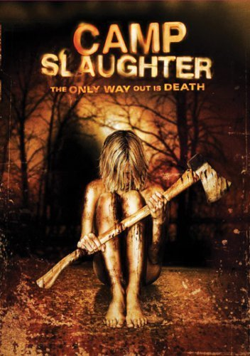 فیلم سینمایی Camp Slaughter به کارگردانی Alex Pucci