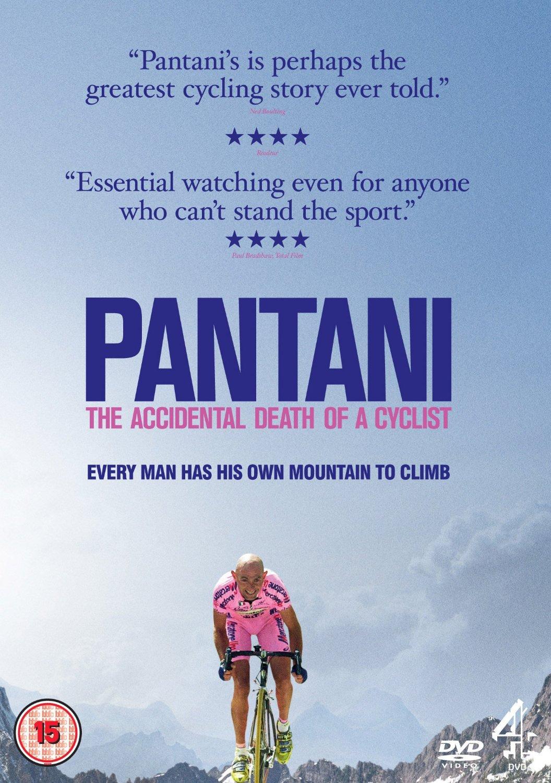 فیلم سینمایی Pantani: The Accidental Death of a Cyclist به کارگردانی James Erskine