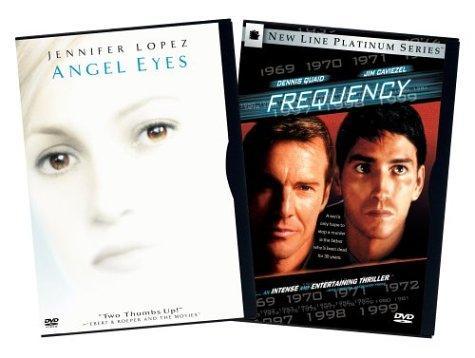 فیلم سینمایی Angel Eyes به کارگردانی Luis Mandoki