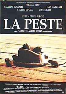 فیلم سینمایی La peste به کارگردانی Luis Puenzo