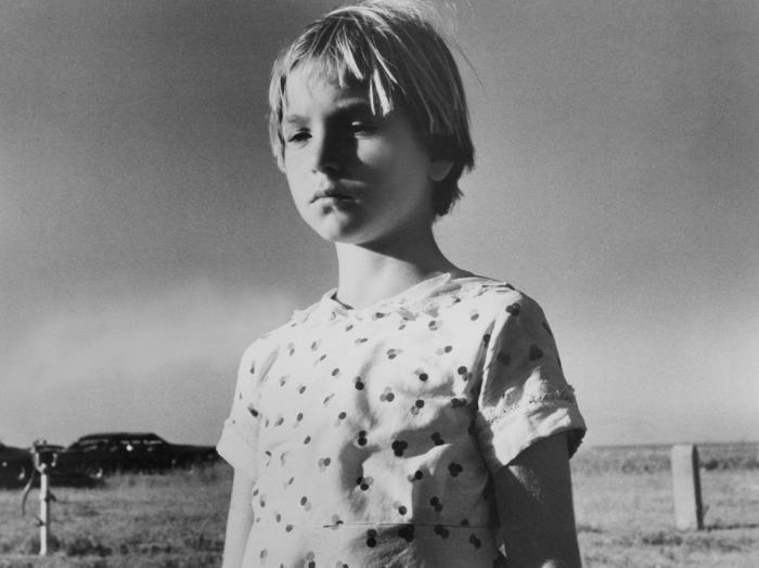 فیلم سینمایی Paper Moon با حضور Tatum O'Neal