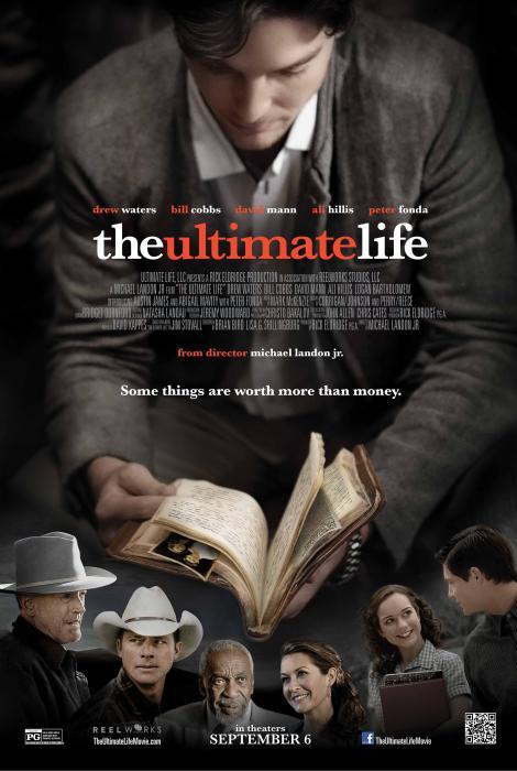 فیلم سینمایی The Ultimate Life به کارگردانی Michael Landon Jr.