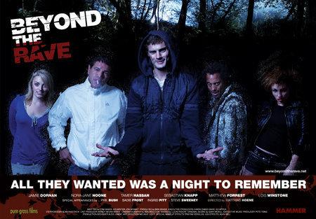 فیلم سینمایی Beyond the Rave با حضور جیمی دورنان