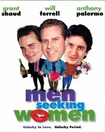 فیلم سینمایی Men Seeking Women به کارگردانی