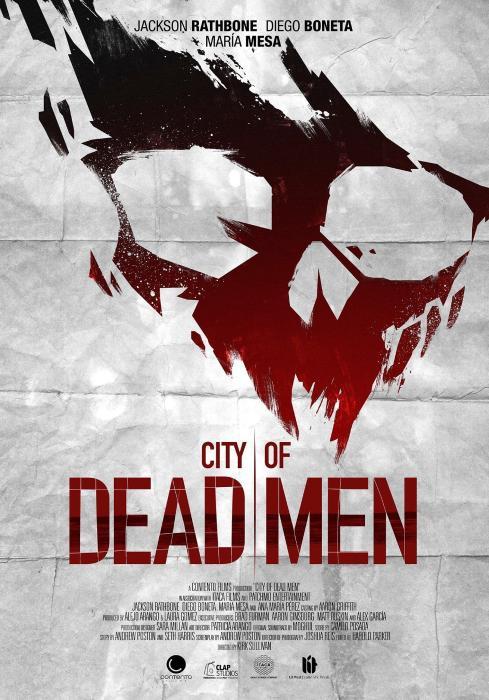 فیلم سینمایی City of Dead Men به کارگردانی