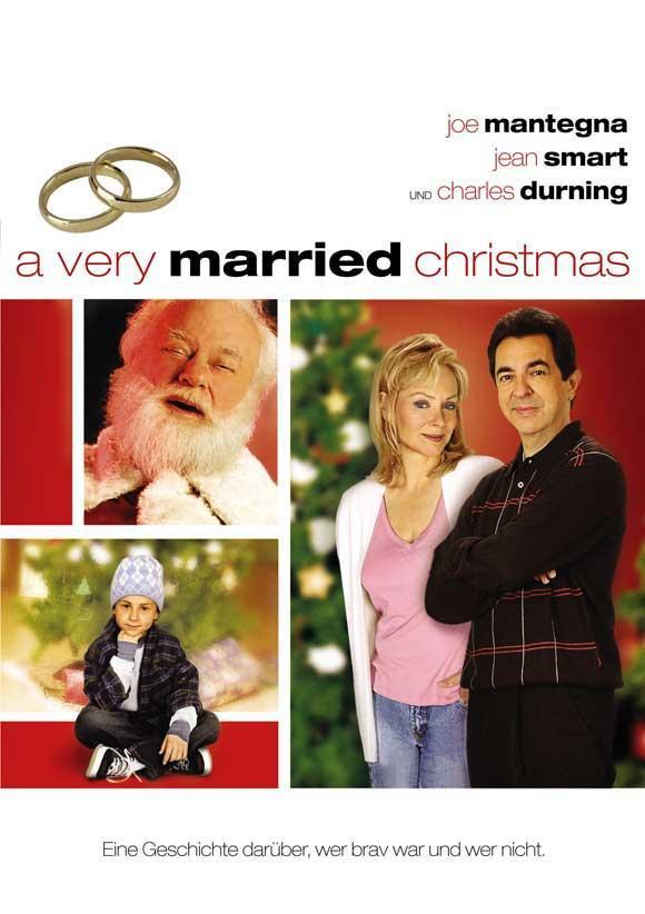 فیلم سینمایی A Very Married Christmas به کارگردانی Tom McLoughlin