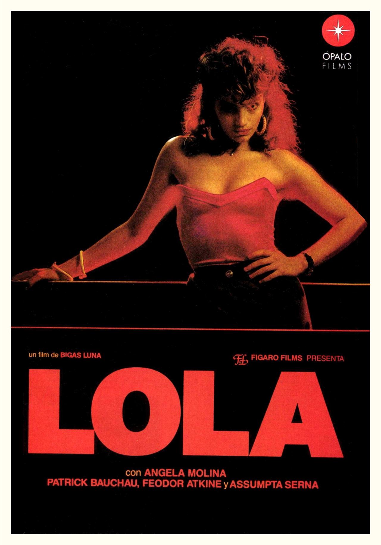 فیلم سینمایی Lola با حضور Ángela Molina