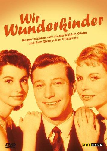 فیلم سینمایی Wir Wunderkinder به کارگردانی