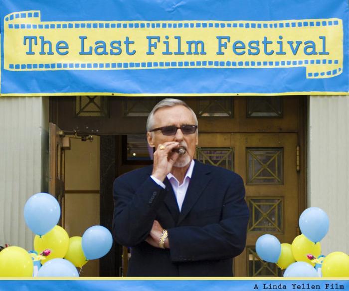 فیلم سینمایی The Last Film Festival به کارگردانی