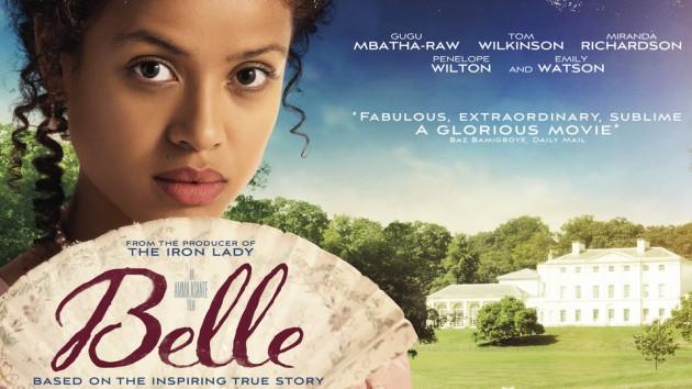 فیلم سینمایی Belle به کارگردانی Amma Asante