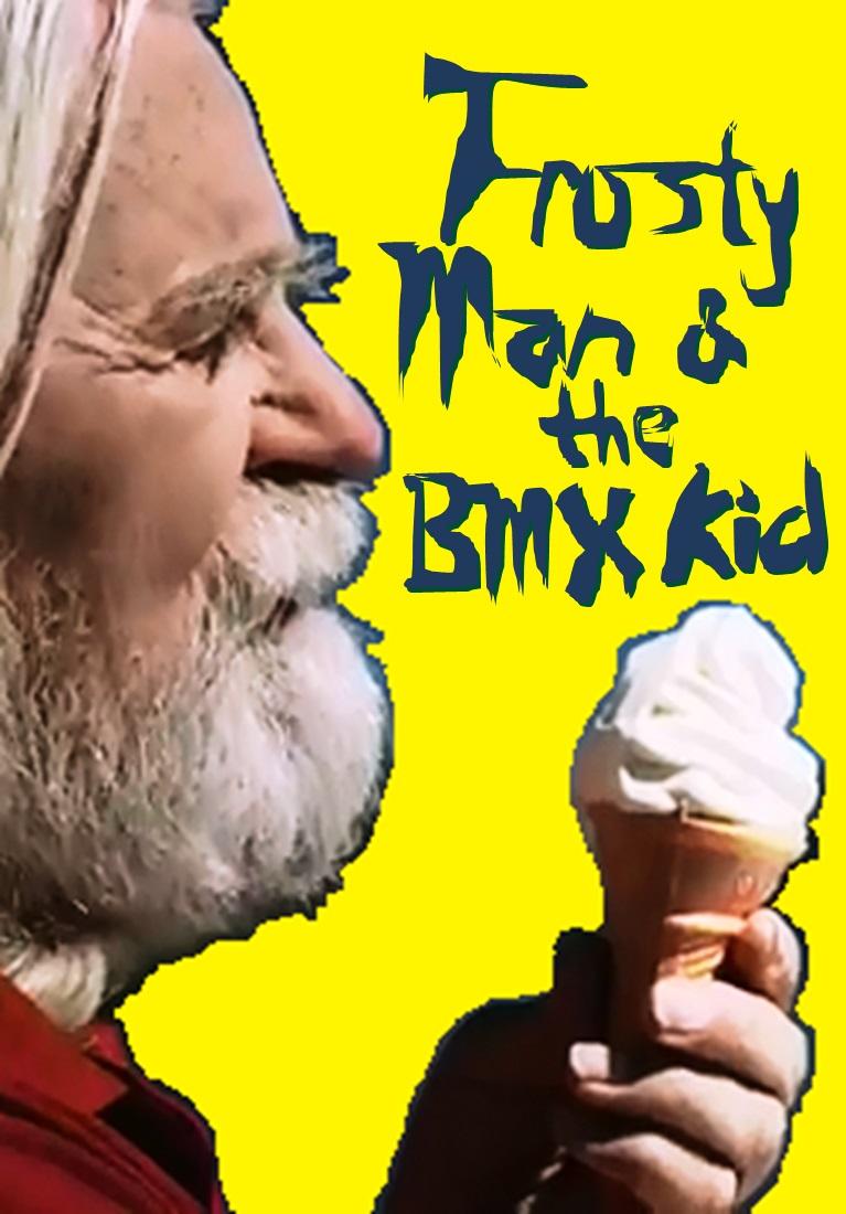 فیلم سینمایی Frosty Man and the BMX Kid به کارگردانی Tim McLachlan