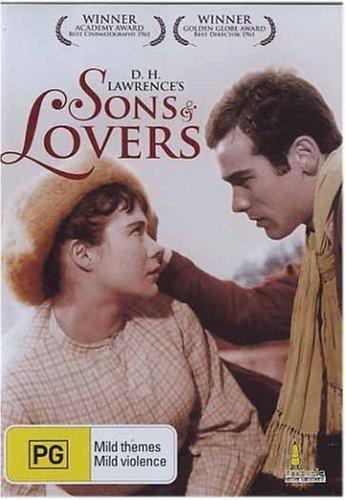 فیلم سینمایی Sons and Lovers با حضور دین استاکول و Mary Ure