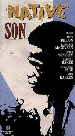 فیلم سینمایی Native Son به کارگردانی Jerrold Freedman