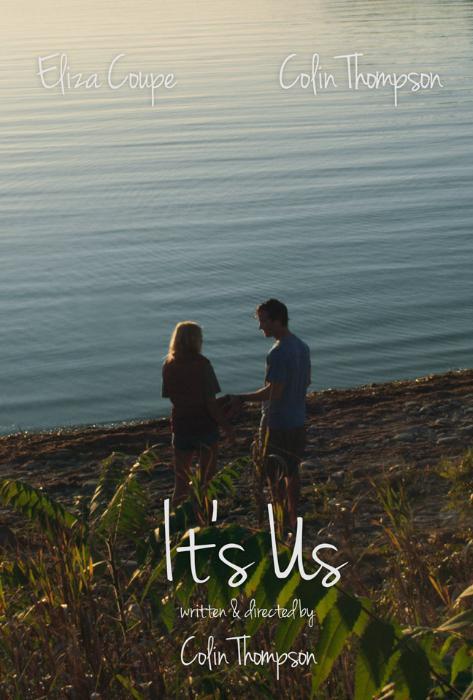 فیلم سینمایی It's Us به کارگردانی