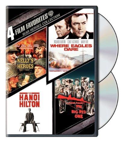 فیلم سینمایی The Hanoi Hilton به کارگردانی Lionel Chetwynd