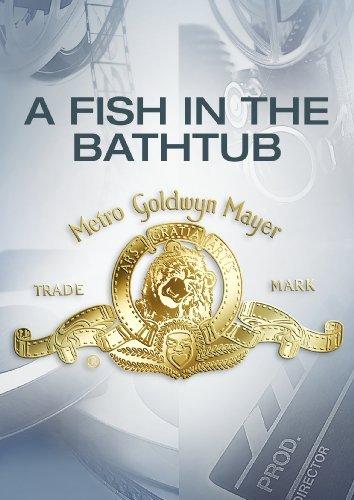 فیلم سینمایی A Fish in the Bathtub به کارگردانی Joan Micklin Silver