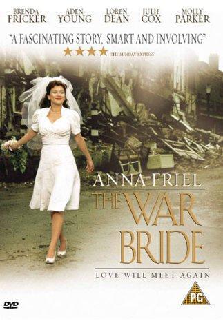 فیلم سینمایی The War Bride به کارگردانی Lyndon Chubbuck