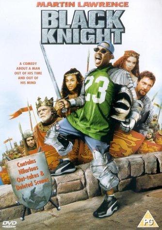 فیلم سینمایی Black Knight به کارگردانی Gil Junger