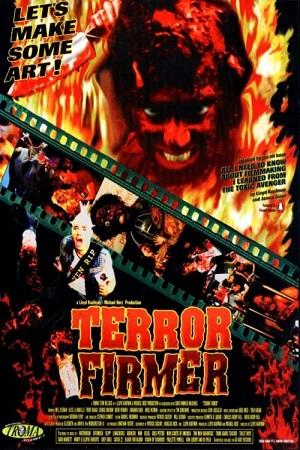 فیلم سینمایی Terror Firmer به کارگردانی Lloyd Kaufman