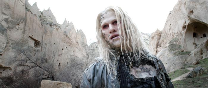 فیلم سینمایی روح سوار: روح انتقام با حضور Johnny Whitworth