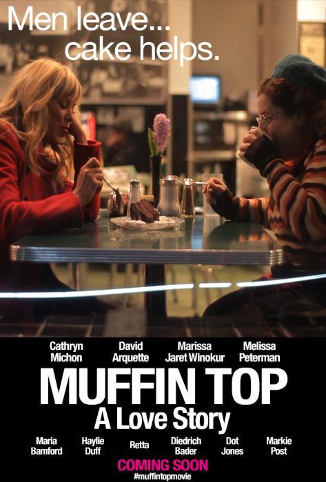 فیلم سینمایی Muffin Top: A Love Story به کارگردانی
