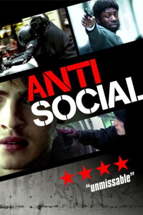 فیلم سینمایی Anti-Social به کارگردانی Reg Traviss