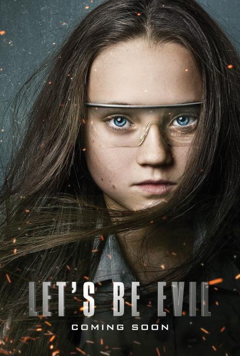 فیلم سینمایی Let's Be Evil به کارگردانی