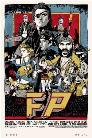 فیلم سینمایی The FP به کارگردانی Jason Trost و Brandon Trost