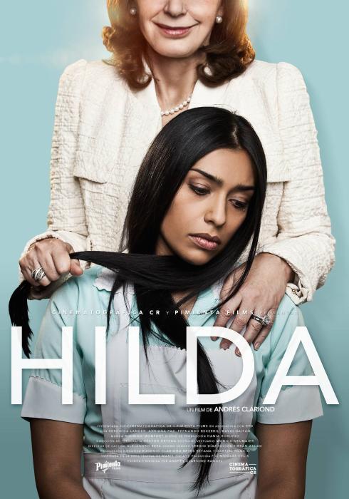 فیلم سینمایی Hilda به کارگردانی