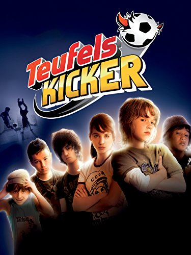 فیلم سینمایی Devil's Kickers به کارگردانی Granz Henman