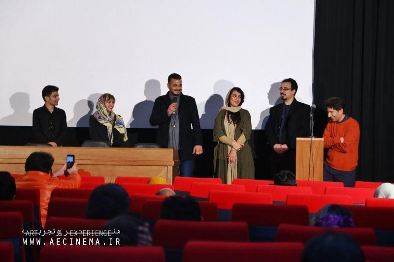 فیلم سینمایی جوجه ها آخر پاییز جیغ میکشند به کارگردانی مجتبی اسپنانی