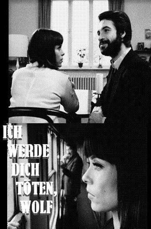 فیلم سینمایی I Will Kill You, Wolf به کارگردانی ولفگانگ پترسن