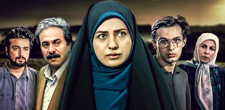 ایرج راد در صحنه سریال تلویزیونی در پناه تو به همراه رامین پرچمی، آزیتا لاچینی، حسن جوهرچی و لعیا زنگنه