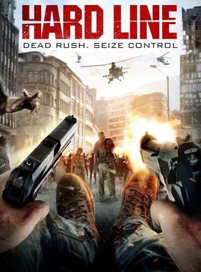 فیلم سینمایی Dead Rush به کارگردانی