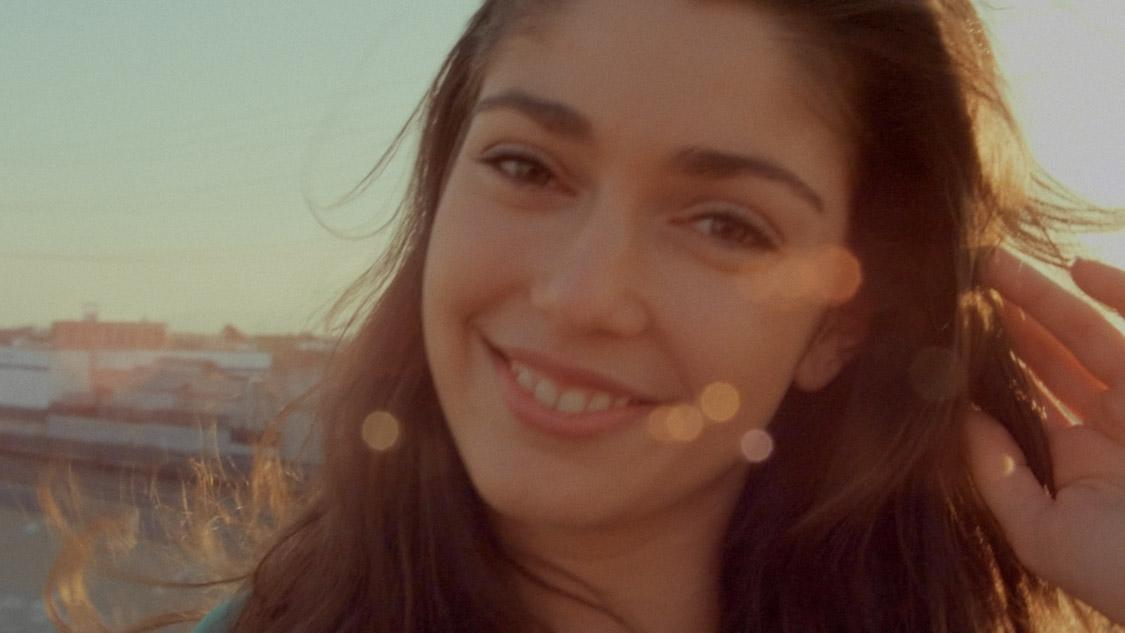 فیلم سینمایی V/H/S Viral با حضور Emilia Ares Zoryan