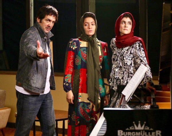فیلم سینمایی نهنگ عنبر 2: سلکشن رویا با حضور مهناز افشار، ویشکا آسایش و سیدحسام نوابصفوی
