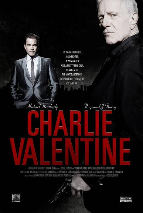 فیلم سینمایی Charlie Valentine به کارگردانی Jesse V. Johnson
